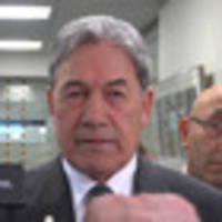 Former NZ First MP says Winston Peters will go with Labour