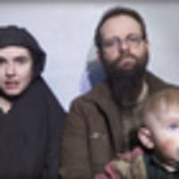 Family held captive by Taliban released after 5 years