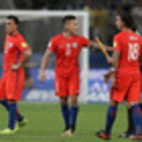 football: chile to appeal world cup elimination