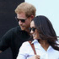 Are Prince Harry and Meghan Markle already engaged?
