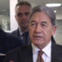 Mike Hosking: Whack-a-mole Winston Peters has lost me