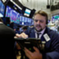Wall Street slips, JPMorgan Chase, Citigroup fall