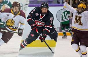 Appointment TV: Must-watch college hockey games in 2017-18
