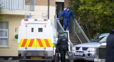 Marie Conlon: Man charged over death of west Belfast pensioner