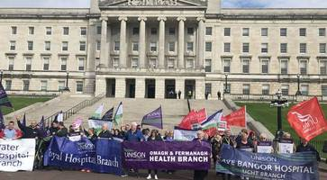 planned health cuts: unison warns of legal challenge
