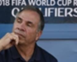 Bruce Arena got his second chance but failed to make the most of it