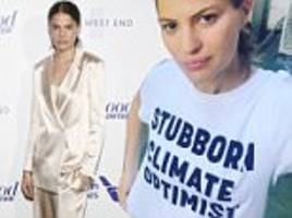 cameron russell shares series of sexual harassment stories