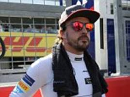 alonso hints at le mans entry in 'triple crown' hunt
