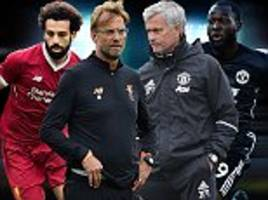 Liverpool vs Manchester United betting tips and best odds