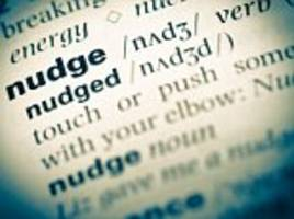 can a nudge make you richer? this is money podcast