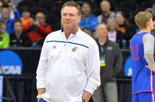 Jayhawks' Self 'disappointed and disheartened' by Adidas scandal