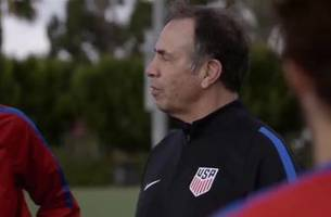 Bruce Arena has resigned as USMNT head coach