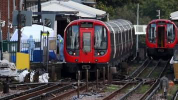 Parsons Green bombing: Teenager to face trial over Tube attack