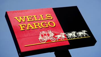 Wells Fargo results hit by legal costs
