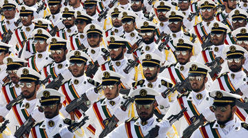 Iranian General Responds To Trump: We'll Bury You
