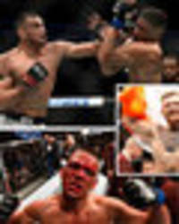 Conor McGregor BEWARE: Watch UFC star's possible next opponents' most BRUTAL KOs and wins
