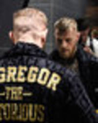 conor mcgregor's wwe move shot down by dana white and vince mcmahon