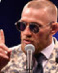 Joe Rogan and Russell Brand discuss Conor McGregor's legacy 'No words to describe it'