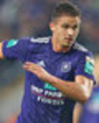 leander dendoncker: manchester united and manchester city run rule over anderlecht star