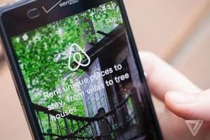 airbnb will open its own branded apartment building in florida next year