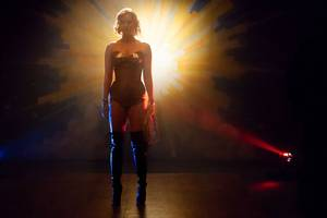 Angela Robinson on the frank eroticism of her Wonder Woman movie