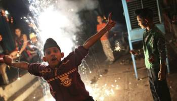 HC fixes 3 hours for bursting crackers on Diwali in Punjab, Haryana, Chandigarh