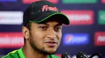Shakib Al Hasan becomes 1st cricketer from Bangladesh to be inducted in MCC World Cricket Committee