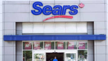 sears canada granted permission to liquidate remaining 130 stores