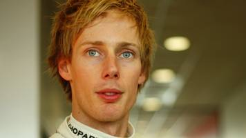 formula 1: brendon hartley to race for toro rosso at united states grand prix