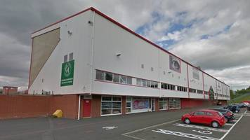 SPFL club Hamilton loses 'substantial sum' in fraud