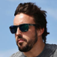 alonso, triple crown still a priority