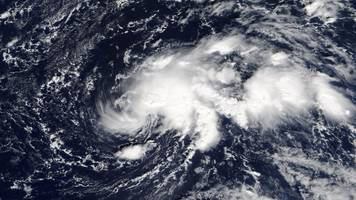 Hurricanes In Ireland Could Be The New Normal
