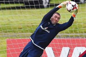 hull city and scotland goalkeeper allan mcgregor on gordon strachan's exit and world cup qualification failure