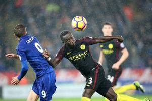 Leicester City transfer target looks set for a move to Italy