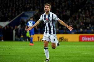 Leicester City v West Brom team news: Two big pluses for hosts, three doubts for visitors