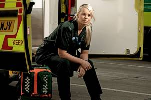The 12 moments from BBC1's Ambulance which made us laugh, cry and cheer