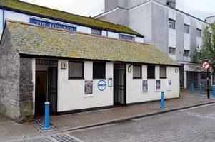 brixham's 'stinky' public toilets now carry a different scent