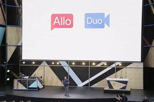 Google Duo video calling integrated with Android smartphones' Phone, contacts apps