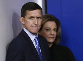 Michael Flynn Ally Turned To The Dark Web In Covert Clinton Email Investigation