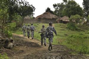 Myanmar Military Launches Internal Probe Amid Reports Of Killings And Abuse