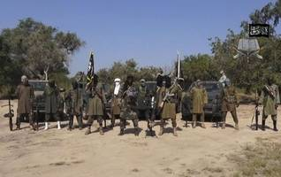 nigeria convicts 45 boko haram militants during mass trial held in secret