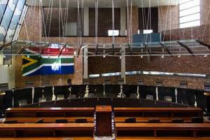 South Africa Court Says Anti-Apartheid Activist Was Murdered By Police