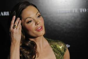 Twitter Explains Reasoning Behind Rose McGowan's Temporary Account Suspension