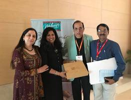 California Walnuts Promotes Heart Health at the 12th Edition of World Congress on Clinical, Preventive Cardiology and Imaging in Amritsar