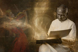 The Maestro, Ilaiyaraaja Says Yes to #digitalindia, #digitalmedia Collaborates with Facebook and Arré, Exclusively Mindshare Joins Hands as Strategic Partner