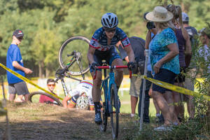 trek takes a stand, gives male and female cyclocross athletes equal prize purses