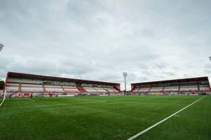 hamilton academical reveal they have been the target of 'elaborate fraud'