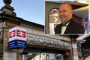 Hero train driver saved suicidal youngster's life after finding 'goodbye' texts to loved ones