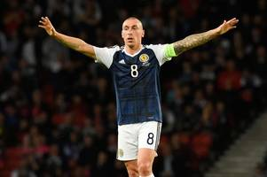 Scotland skipper Scott Brown hits out at Gordon Strachan's sacking and fires warning to the SFA