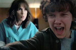 stranger things 2 trailer: romance, fights and all things retro... everything we know so far